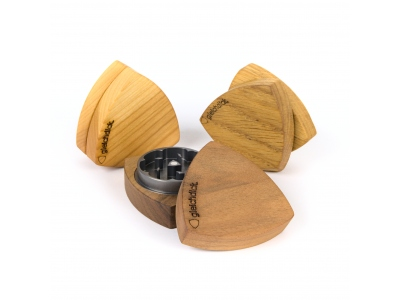Wood-Grinder