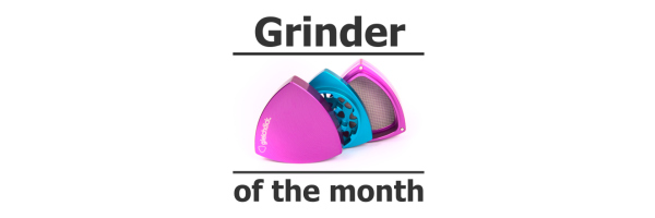 Grinder of the month