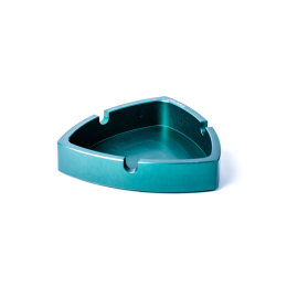 Gleichdick-Ashtray, Green