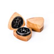 Holz-Gleichdickgrinder