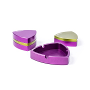 Connaisseur-Set |  Purple/Limegreen