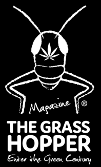 The Grasshopper Magazin